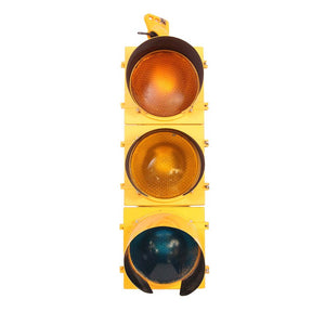Giant Traffic Signal