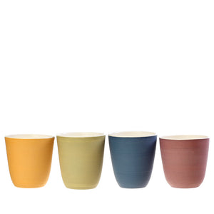 Goblets Multi Set Of 4