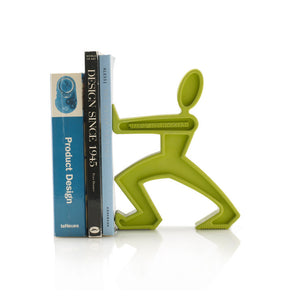 James the Bookend Lime