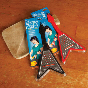 Cheese Grater Black