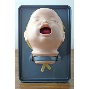 Infant CPR Training Head