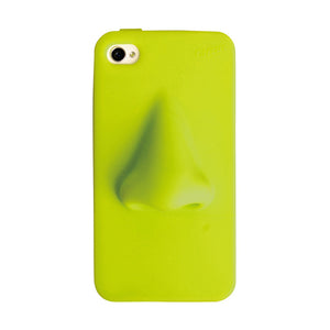 Hana iPhone 4/4S Cover Green