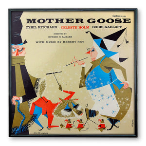 Alippe: Mother Goose