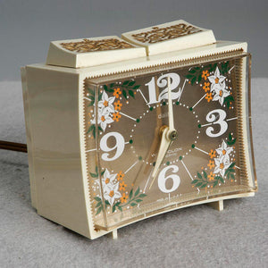 '70s Dialite Electric Clock