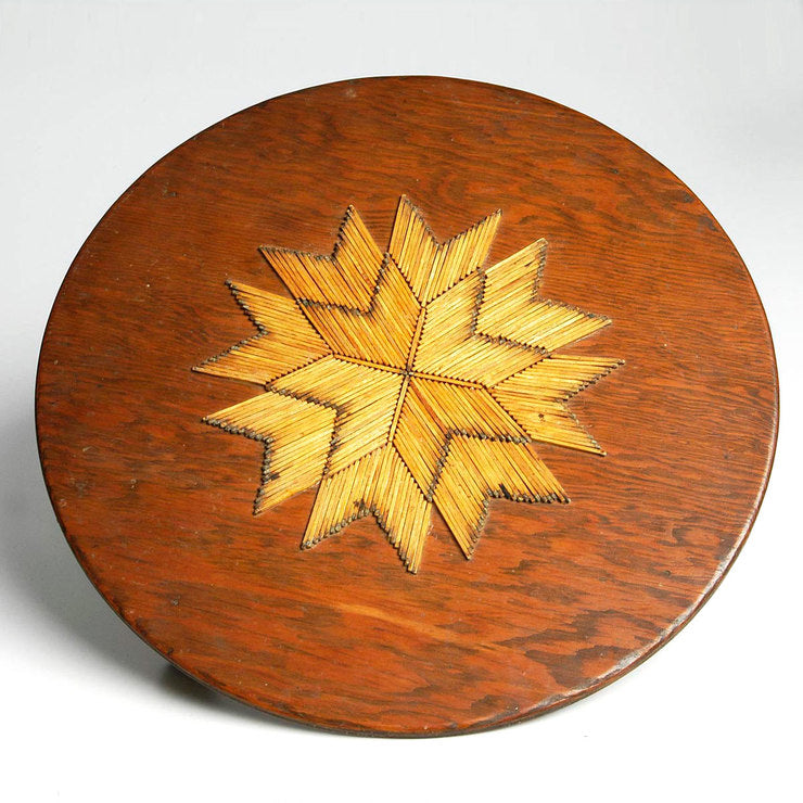 '60s Matchstick Tray