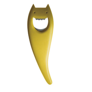 Diabolix Bottle Opener Yellow