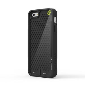 iPhone 5/5S Undecided Case Black