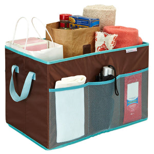 Collapsible Trunk Cocoa