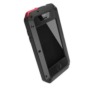 Extreme iPhone 4/4S Case Black