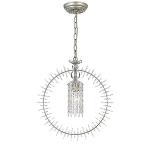 Grace Mini Chandelier