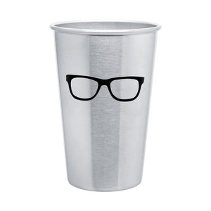 Glasses Single Wall Cup