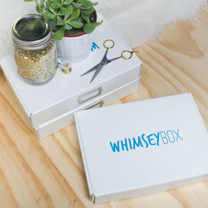 12 Months Of Whimseybox