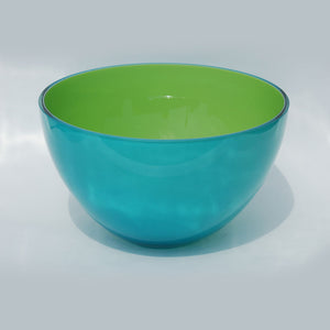 Blue/Green Bowl