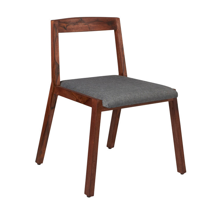 Barbosa Dining Chair Navy