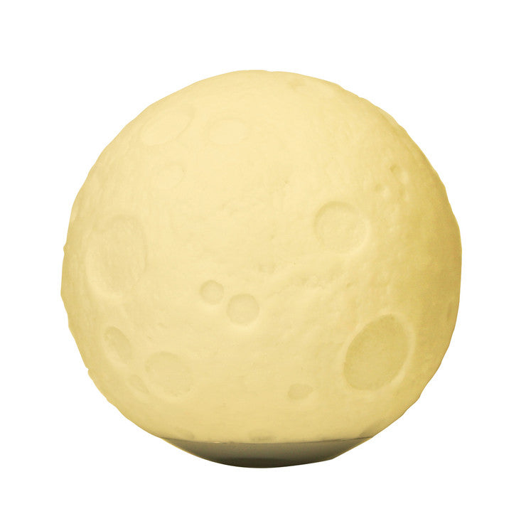 Moon Light Yellow