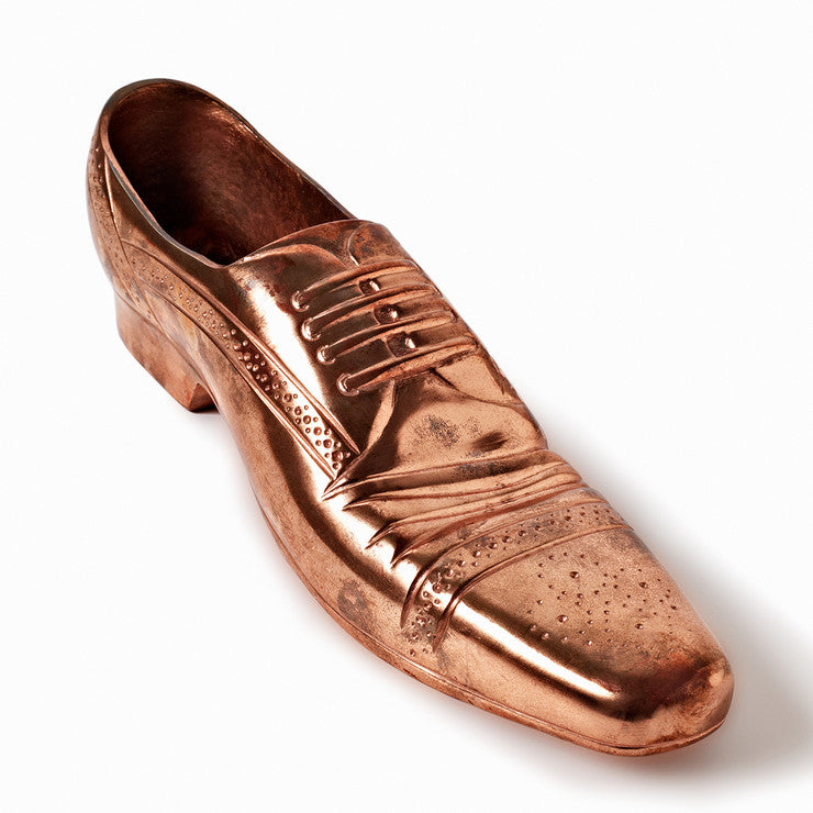 Cast Shoe Copper
