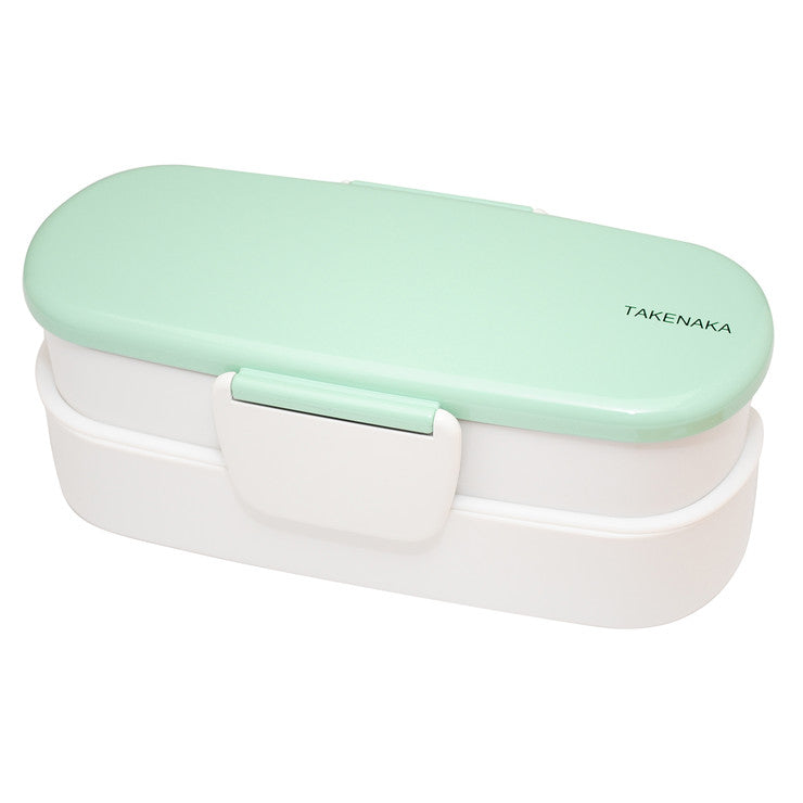 Bento-Box Double Slim Mint