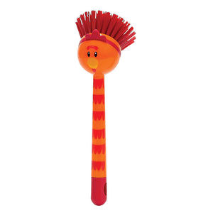 Rooster Kitchen Brush