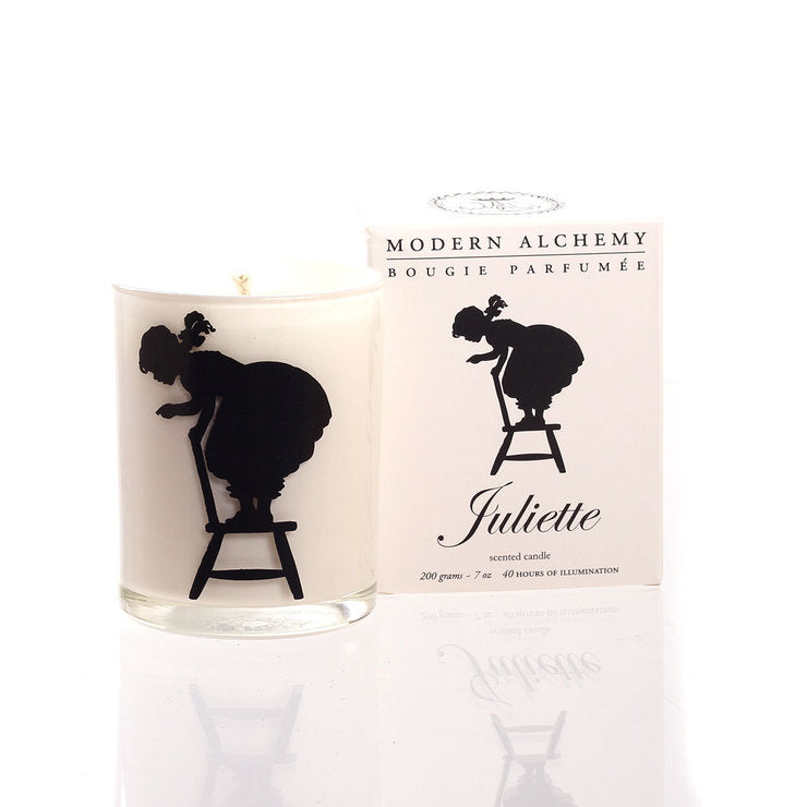 Candle Juliette 7oz