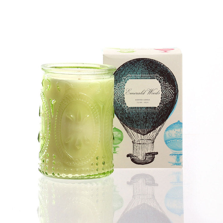 Candle Emerald Woods 7.5oz
