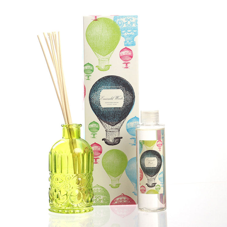 Diffuser Emerald Woods 150ml