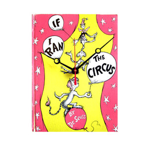 If I Ran The Circus 1st Edition
