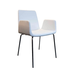 Duane Chair White