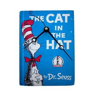 Cat In The Hat 1st Edition 1957