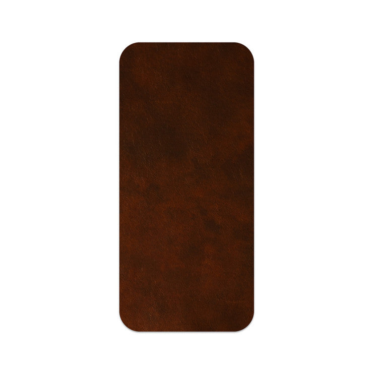 iPhone 5 Coaster Oil Brown