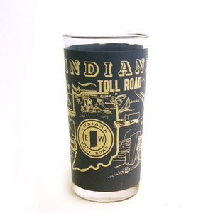 Indiana Toll Road Glass