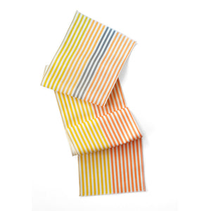 Gradient Line Table Runner Small