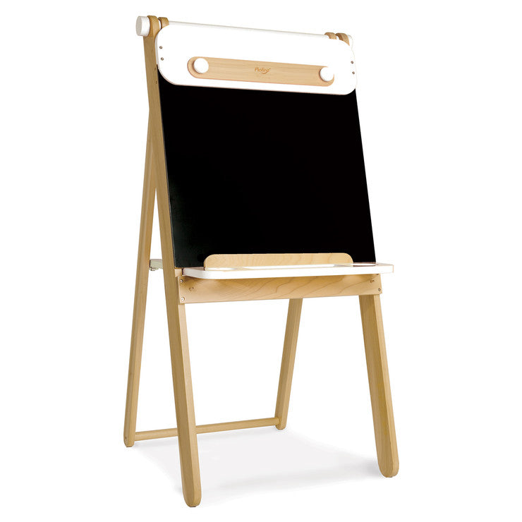 Art Easel White