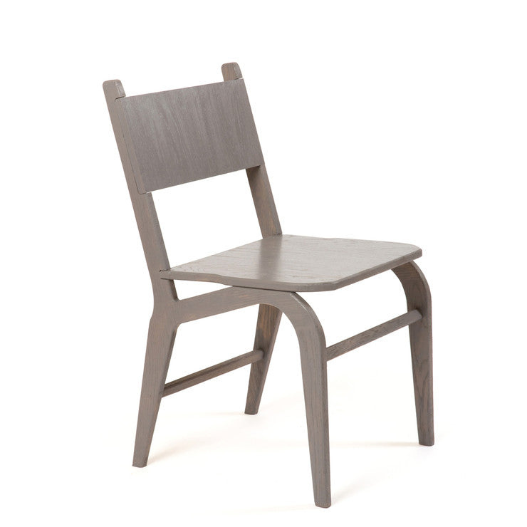 Irving Chair Gray