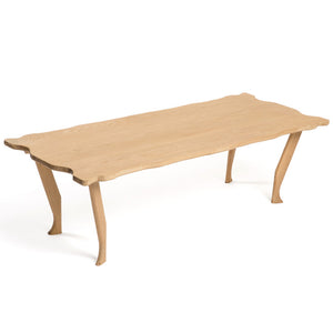 Forest Shadow Table White Oak