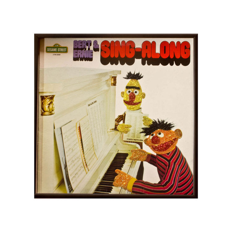 Bert And Ernie Sing-A-Long