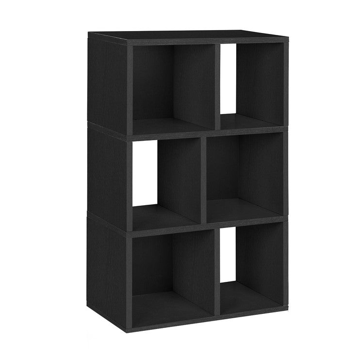 Eco 4 Shelf Modern Bookcase