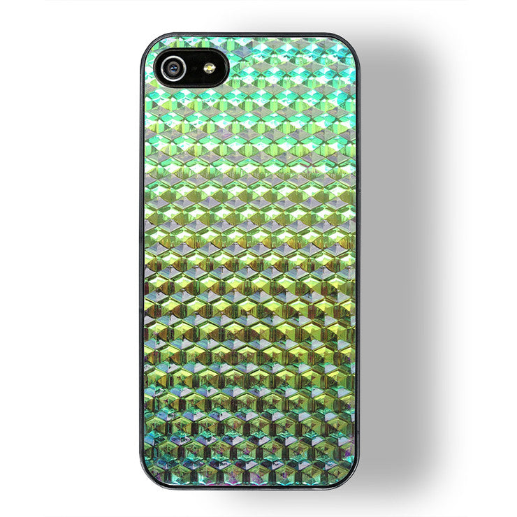 Atlantis Hologram iPhone 5 Case