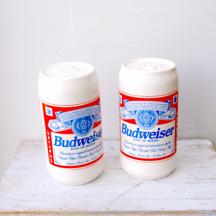 Budweiser Can S&P