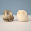 Mini Stone Owl Pair