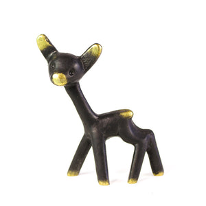 Doe Figurine