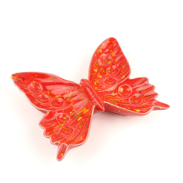 Butterfly Ashtray