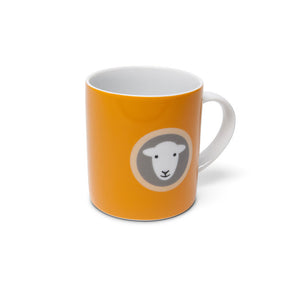 Herdy Classic Mug Orange