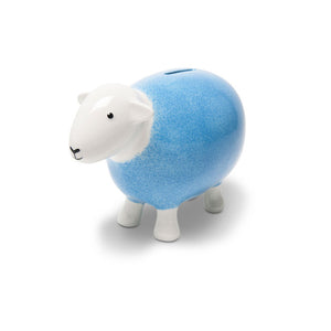 Herdy Bank Blue