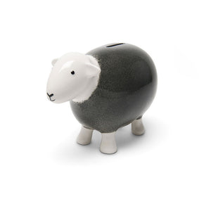 Herdy Bank Gray