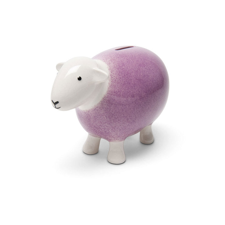 Herdy Bank Lilac