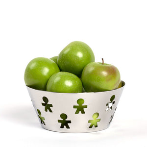 Girotondo Fruit Bowl