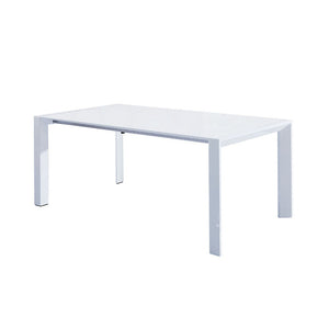 Fiore Dining Table White
