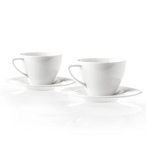 Cappuccino Set Of 2