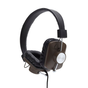 Control v2 Headphones Brown