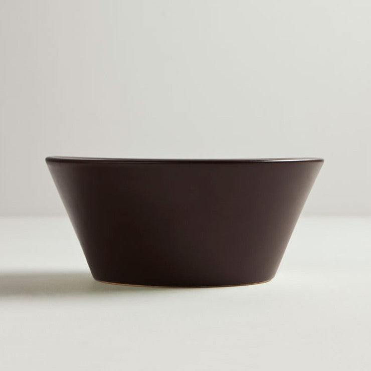 Fruit Bowl 5\ Bark Set Of 6""